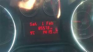 Fiat Bravo Dualogic Failing To Select Reverse 3