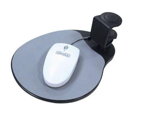 aidata mouse platform desk black ebay