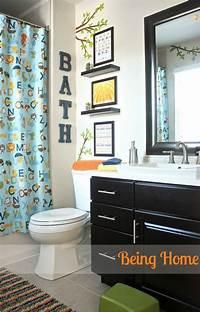 kids bathroom ideas Hometalk | Kids Bathroom Makeover