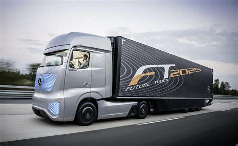 mercedes benz previews   wheeler   future