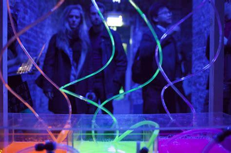 art meets quantum physics  shoreditch town hall londonist