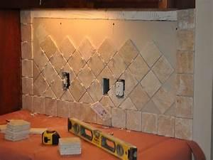 best kitchen backsplash tile designs and ideas all home With kitchen backsplash ceramic tile designs