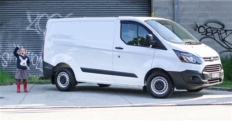 ford transit custom cer ford transit custom review recycling weekender caradvice