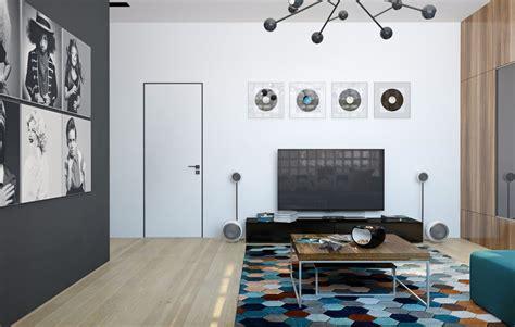 interior design for musicians 2 themed home designs
