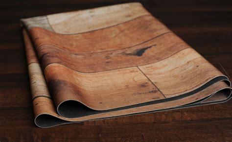 Galpin Studios: PepperLu faux floor mats