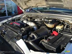 2003 Ford F550 Super Duty Xl Regular Cab 4x4 Chassis 6 0