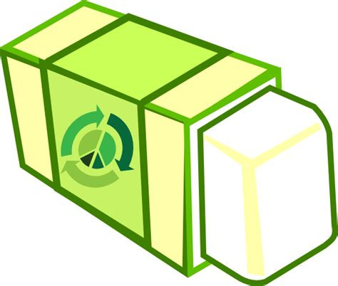 eraser clipart png erase the waste clip at clker vector clip