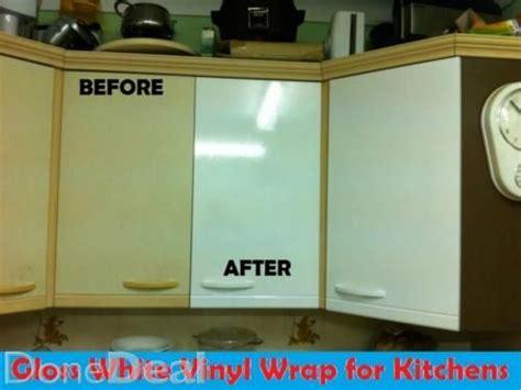 wrap  kitchen furniture  vinyl kitchen sale