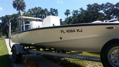 Flats Boats For Sale Near Me by Egret 167 Flats Boat Sold The Hull Boating And