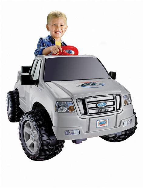 Top 10 Best Ride On Toys For Kids Of 2016   2017 (Cars