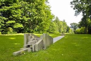 Sculpture De Jardin Contemporaine : parc de sculptures domaine de kergu hennec ~ Carolinahurricanesstore.com Idées de Décoration