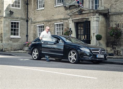 Flukers Porcelain Cl Ls by Mercedes Cls Shooting Brake 2015 Term Test Review