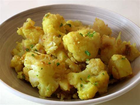cuisiner choux poêlée de chou fleur parmentière aux épices diet délices recettes dietétiques