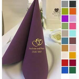 Servietten Bedrucken Hochzeit : servietten mit eigenem foto bedrucken ~ Watch28wear.com Haus und Dekorationen
