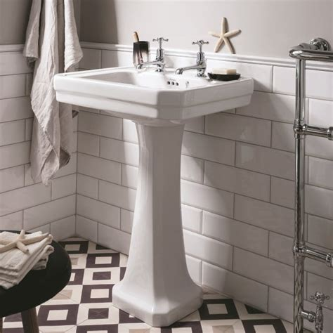 burlington victorian small cm basin uk bathrooms