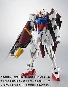 Robot Damashii (Side MS) Testament Gundam: Reposted No.5 ...