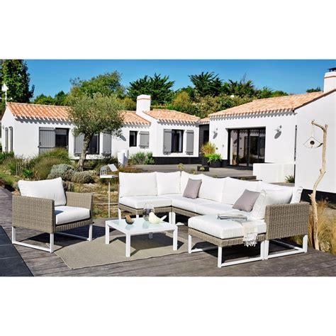 tapis d extérieur en polypropylène tapis d ext 233 rieur en polypropyl 232 ne 120x180 dotty maisons du monde