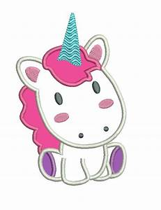 Design Packages :: Baby Unicorn