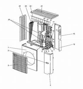 Mitsubishi Model Mxz Heat Pump