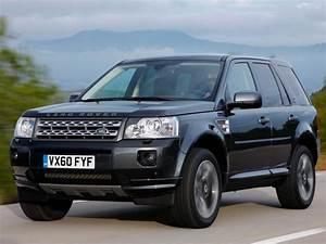 Land Rover Freelander Td4 : land rover freelander ii 2 2 td4 160 ~ Medecine-chirurgie-esthetiques.com Avis de Voitures
