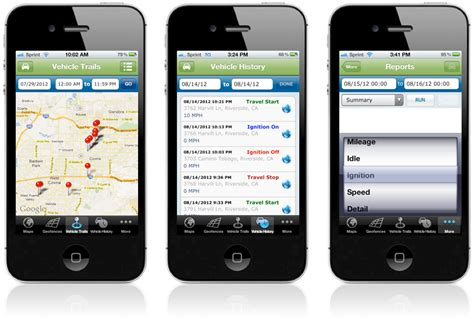gps tracker iphone iphone iphone gps tracking