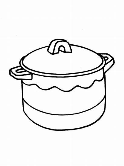 Pan Coloring Pages Children Young