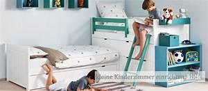Kleine Kinderzimmer Gestalten : kleine kinderzimmer gestalten ihr traumhaus ideen ~ Orissabook.com Haus und Dekorationen