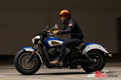 indian motorcycle model range revealed bike review