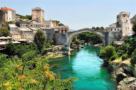 Skaistākie tilti pasaulē - Spoki - bildes 2