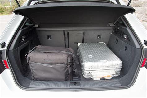 audi a3 sportback kofferraumvolumen auf der k 252 stenstrasse der c 244 te d azur mit dem 2013 audi a3