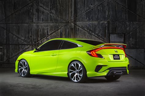 future honda civic new york 2015 honda civic concept revealed the truth