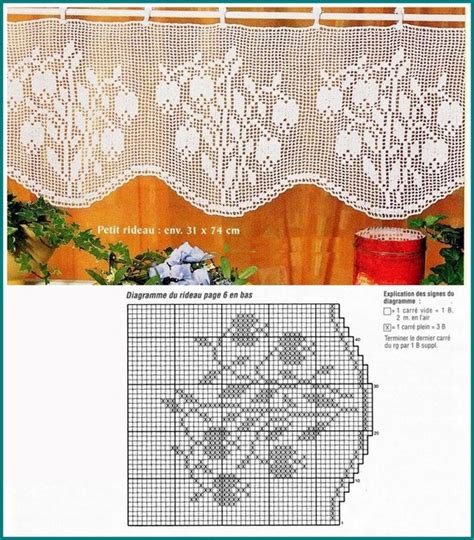 decoracion hogar crochet decoraci 243 n de hogar cortinas de crochet cuando pensamos