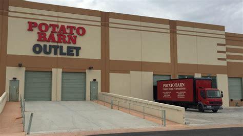 arizona furniture store potato barn adding  scottsdale