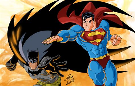 batman superman public enemies  swave  deviantart