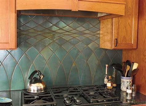 blue kitchen backsplash picture craftsman kitchens and