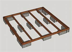 Construire Un établi En Bois : abri de jardin en bois nos plans 3d comme un pingouin ~ Premium-room.com Idées de Décoration