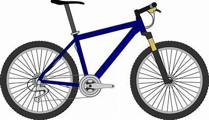 Sepeda Clipart Mountainbike Gunung Bicycle Bike Mountain