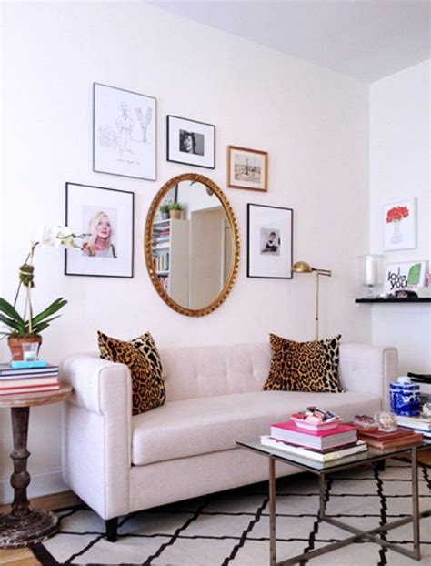 Apartments Decoration by 1000 Ideas About Small Apartment Decorating On