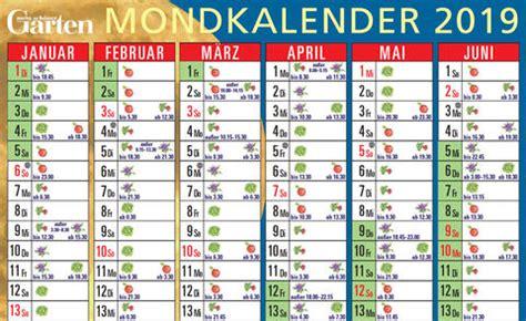 mondkalender garten 2017 pdf mondkalender g 228 rtnern nach dem mond mein sch 246 ner garten
