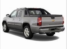 Toyota Avalanche New Carhtml Autos Post