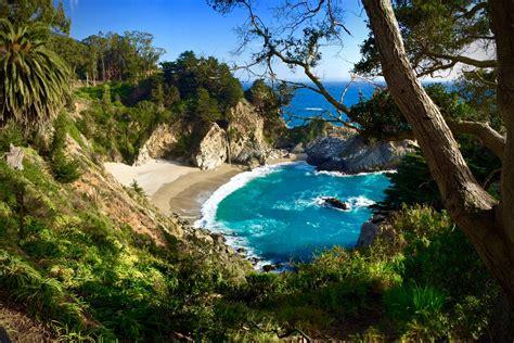 Mcway Fallsmcway Cove Big Sur Ca Oc 2084x1390