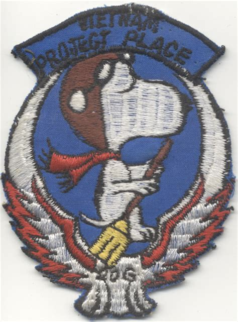 great vietnam  air force aviation pocket patch