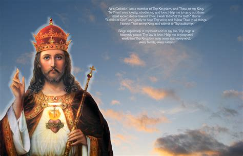 christ  king quotes quotesgram