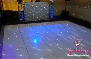 Names For Cleaning Services Starlit Dancefloor Hire
