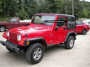 1997 Jeep Wrangler Sport Sport Utility 2