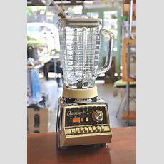 Scoops Oster Vintage Osterizer Blender Imperial Dual