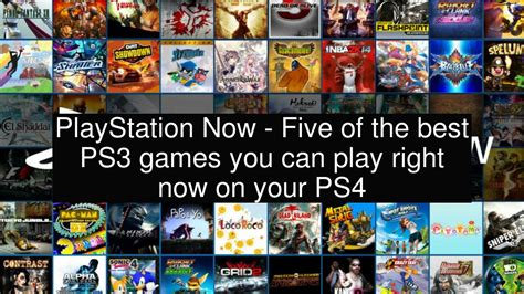 playstation      ps games   play