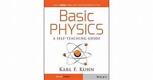Basic Physics  A Self