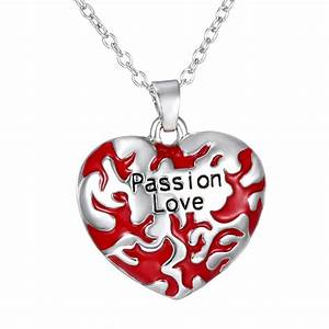 charm family gift personal heart love letter engraved With letter charm choker