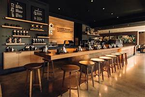 Vancouver's Starbucks Reserve Bar | NUVO